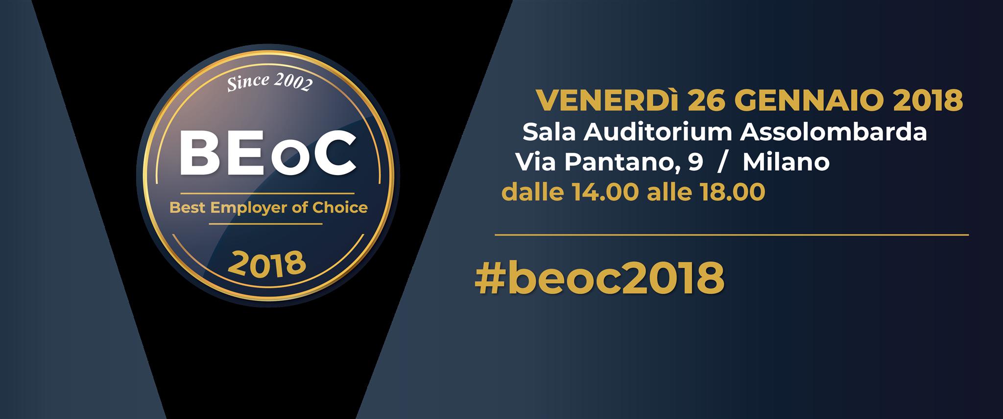 Co-design al Beoc 2018